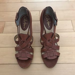 Cole Haan Strappy Sandals
